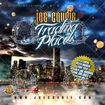 COUDIE, Joe - DJ Green Lantern pres Joe Coudie (Front Cover)