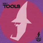 VARIOUS - Tools Vol 1 (Front Cover)