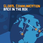 VARIOUS - Global Communication: Back In The Box (Front Cover)
