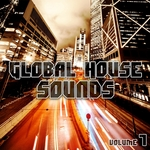 VARIOUS - Global House Sounds Vol 7 (Front Cover)