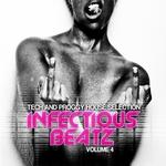 Tech & Proggy House Collection: Infectious Beatz Vol 4