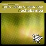 RAFFA GARCIA/RUBEN SOLA - Cochabamba (Front Cover)