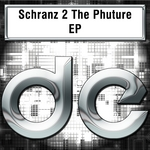 EDDITZ/HAVOK/DJ POWER - Schranz 2 The Phuture (Front Cover)