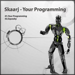 SKAARJ - Your Programming (Front Cover)