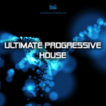 BLUEZONE CORPORATION - Ultimate Progressive House (Sample Pack WAV/AIFF) (Front Cover)