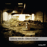 MACRI, Miriam - Urban Decay (Front Cover)