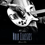 KOSS, Tim - Tim Koss Noir Classics (Front Cover)