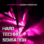 Hard Techno Sensation (Sample Pack WAV/AIFF)