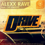 ALEXX RAVE - Drive (Front Cover)