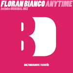 BIANCO, Floran - Anytime (Front Cover)