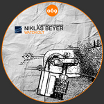 BEYER, Niklas & CARSTEN SCHREIBER - Whatch Out (Front Cover)