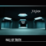 X-IN JUNE - Hall Of Truth (Front Cover)