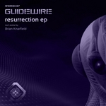 GUIDEWIRE - Resurrection EP (Front Cover)