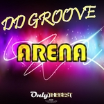DD GROOVE - Arena (Front Cover)