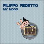 FILIPPO FEDETTO - My Mood (Front Cover)