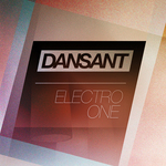 VARIOUS - Dansant Electro One (Front Cover)
