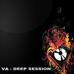 VARIOUS - Deep Session (Front Cover)