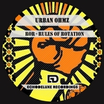 OHMZ, Urban - ROR-Rules Of Rotation (Front Cover)