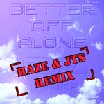 S3RL feat TAMIKA - Better Off Alone (Front Cover)