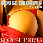 VARIOUS - House Grooves Vol 2: Danceteria (Front Cover)