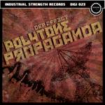 DEP AFFECT - Polytone Propaganda (Front Cover)