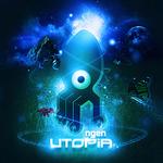 NGEN - Utopia EP (Front Cover)