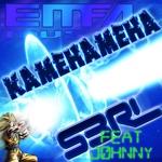 S3RL feat J0HNNY - Kamehameha (Front Cover)