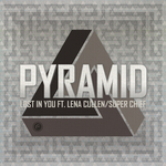 PYRAMID - Lost In You feat Lena Cullen/Super Chief (Front Cover)