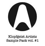 Sample Pack Vol #1 (Free Sample Pack WAV)