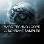 Hard Techno Loops & Schranz Samples (Sample Pack WAV/AIFF)