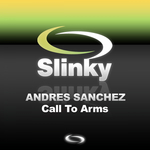 SANCHEZ, Andres - Call To Arms (Front Cover)