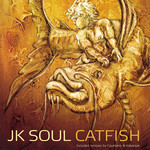 JK SOUL - Cat Fish EP (Front Cover)