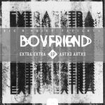 BOYFRIEND - Extra Extra (Front Cover)