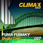 FUMA FUNAKY - Shajba Love (Front Cover)