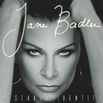 BADLER, Jane - Mistaken Identity (Front Cover)
