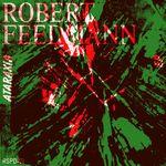 FEEDMANN, Robert - Ataraxia EP (Front Cover)