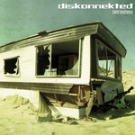 DISKONNEKTED - Hotel Existence (Front Cover)