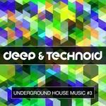 Deep & Technoid (Underground House Music Vol 3)