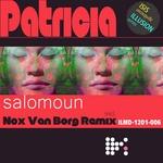 PATRICIA - Salomoun (Front Cover)