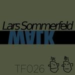 SOMMERFELD, Lars - Walk (Front Cover)