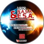 NASA & ESA EP