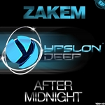 ZAKEM/YESCENE - After Midnight EP (Front Cover)