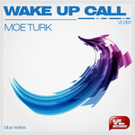 TURK, Moe - Wake Up Call (Front Cover)
