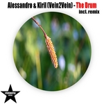 ALESSANDRO/KIRIL - The Drum (Front Cover)