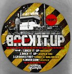 Back It Up EP