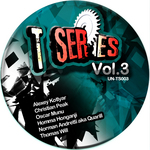 VARIOUS - T Series Vol 3 (Front Cover)