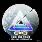AMB - Backbone Giggle (Front Cover)