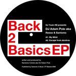 Back2Basics EP