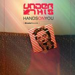 UNDER THIS - Hands On You (Front Cover)