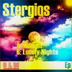 STERGIOS - Stergios EP (Front Cover)